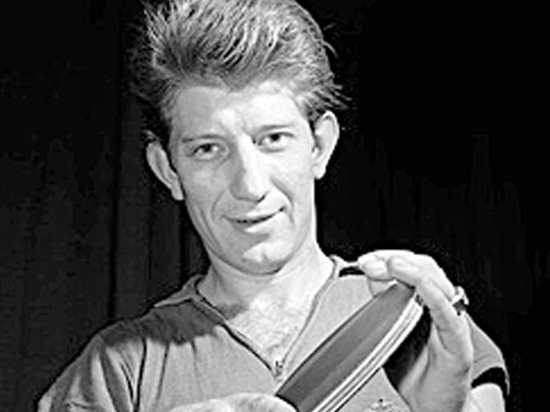 Zoltan Berczik