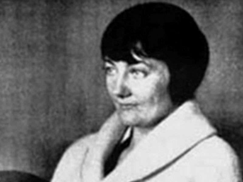 Maria Mednyanszky