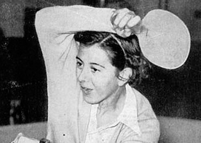 Gertrude Pritzi