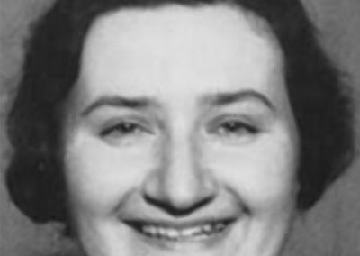 Marie Kettnerova
