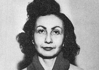 Angelica Rozeanu