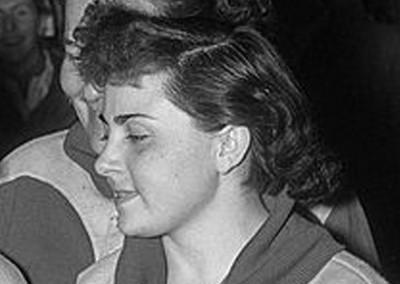 Ella Zeller-Constantinescu